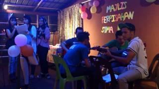 Lagu Gubahan for MA K1/11 KSKB Kuching