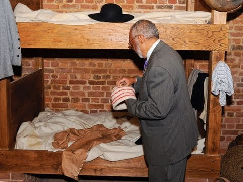 Slave Quarters Reopen At George Washington S Mount Vernon