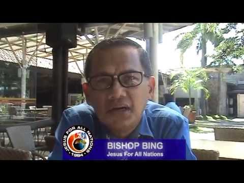 BISHOP BING - GLOBAL THREAT, Islamic State of Iraq & Syria