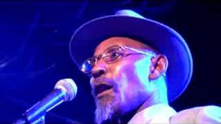 Linton Kwesi Johnson: Marxism 2008: Cultures of Resistance