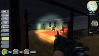 XENUS 2 KILLING SPREE