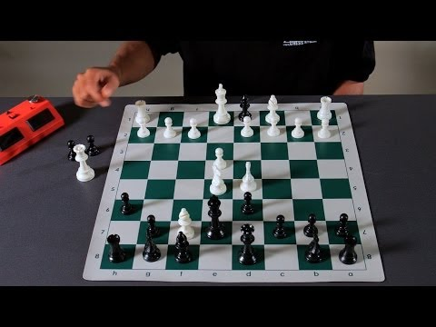 What Is Légal's Pseudo-Sacrifice? | Chess