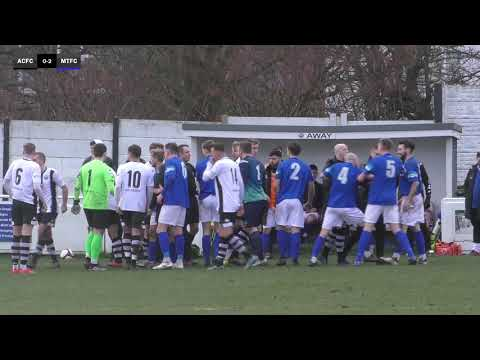 Atherton Morpeth Goals And Highlights