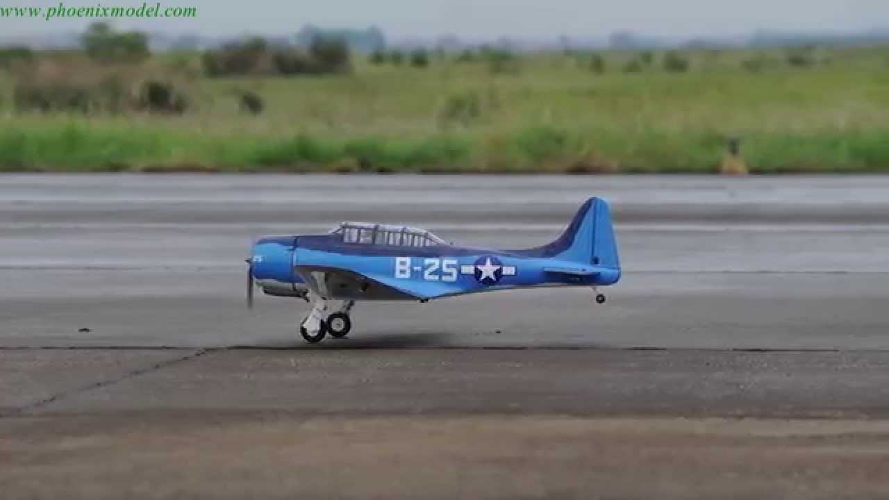 Phoenix Model SBD Dauntless  46- 55 GP/EP ARF 56 7