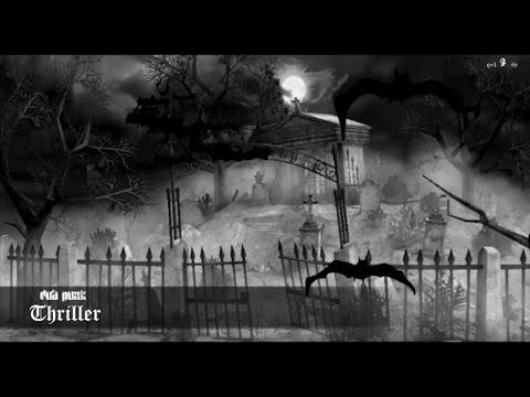 dub punk - Thriller