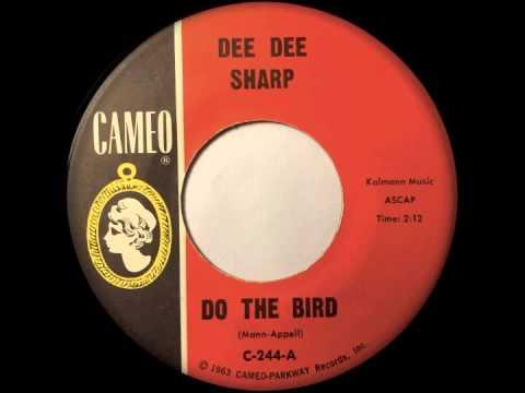 Do The Bird - Dee Dee Sharp - CAMEO C244A (1963)