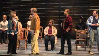 Come From Away | Falling in Love in Gander