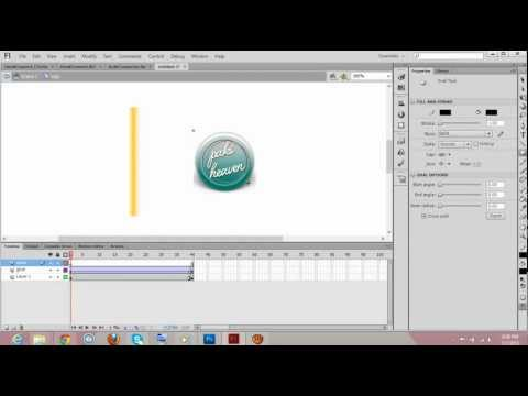 Video Tutorial for Widgets Creating in Visichat