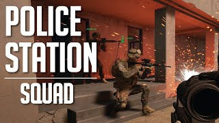 Police Station - Squad Gameplay