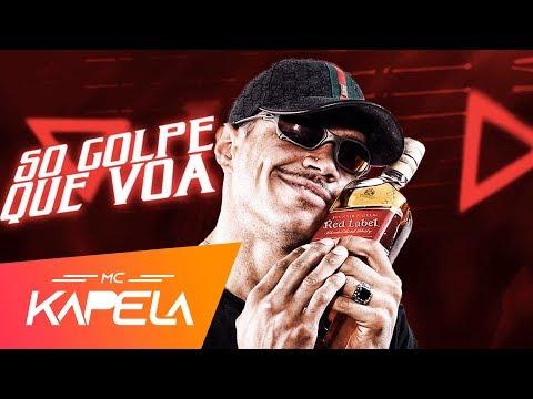 MC Kapela - Só Golpe que Voa (Lyric Video) DJ Nene MPC