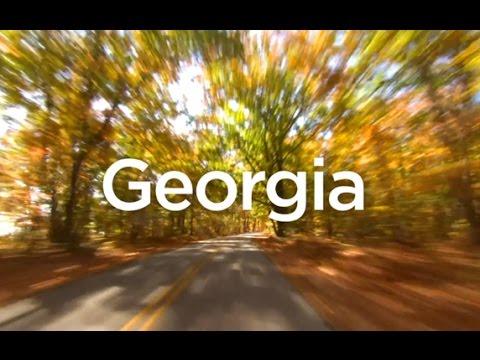 Georgia Department of Economic Development - Tourism