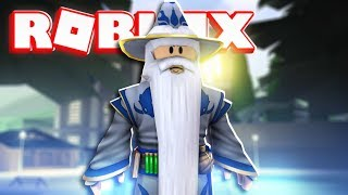 The Best Wizard Simulator In Roblox  Jeromeasf Roblox