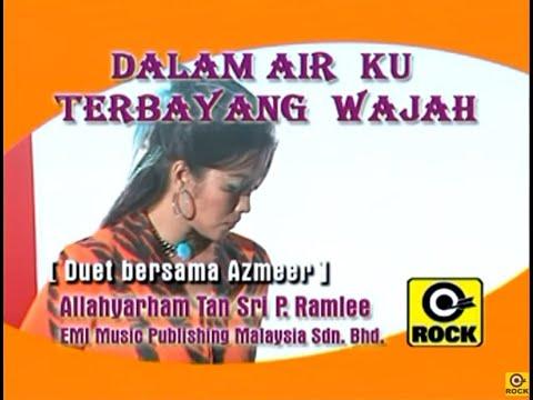 Wann-Dalam Air Ku Terbayang Wajah[Official MV]