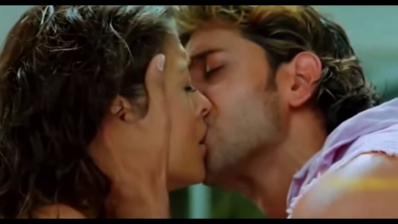 Tamil Hot Lip Kiss