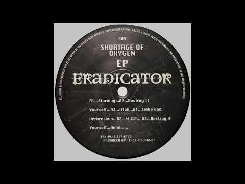Eradicator - Destroy It Yourself - Fischkopf Hamburg – fisch005