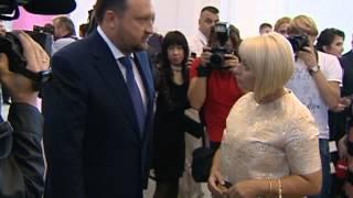 Филарет и Владимир обнялись: Мы покончили с враждой