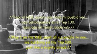 Bob Marley - Roots Rock Reggae (+ Letra Sub.Español/Inglés) HD