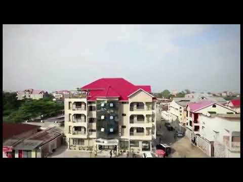Place ya bien ya ko passe ba vacance nayo Na kin place ezali moko pacifique hotel