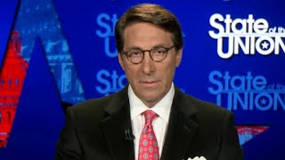 Jay Sekulow full 'State of the Union' interview