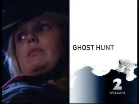 Ghost Hunt S1 E02 - Abandoned Psychiatric Hospital