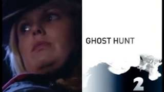 Ghost Hunt S1 E02 - Abandoned Psychiatric Hospital
