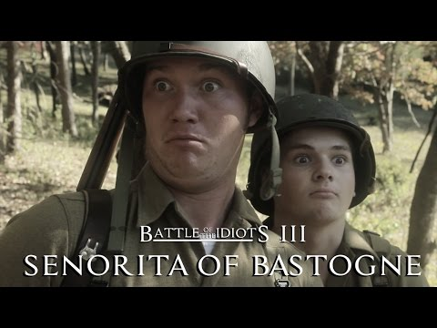 Señorita of Bastogne
