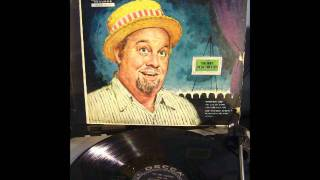 Burl Ives----In The Evening By The Moonlight