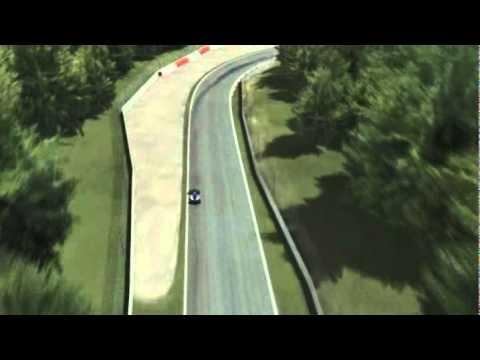 Formula One - Autodromo Nazionale Monza