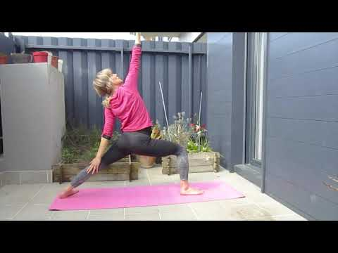 BPXport Oiartzun 2020 03 27 Yoga