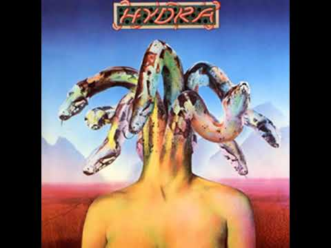 Hydra - Hydra  1974  (full album)