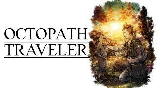 OCTOPATH TRAVELER ita - Demo Prologo: Lo Speziale Alfyn