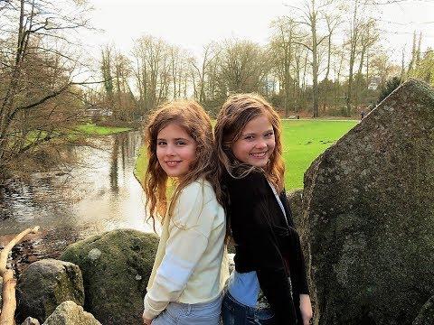"""Amber & Lenthe: """"Hij is van mij"""" (Kris Kros Amsterdam ft Maan en Tabitha)"""
