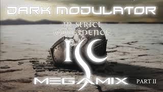 In Strict Confidence  Megamix Part II From DJ DARK MODULATOR