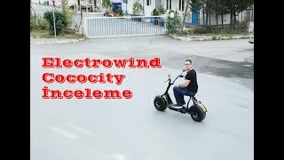 electrowind-city-coco-nceleme-elektrikli-motor-test