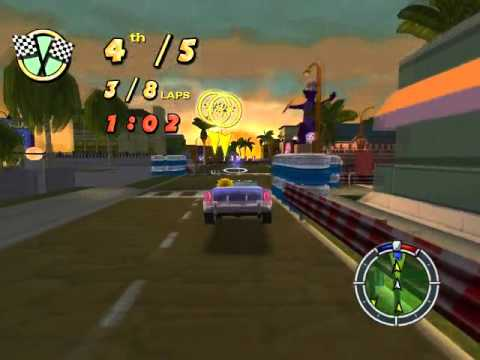 simpsons hit and run how to run mods on multiplayer