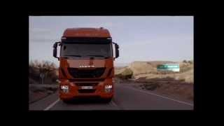 IVECO STRALIS 2012 - TEST DRIVE