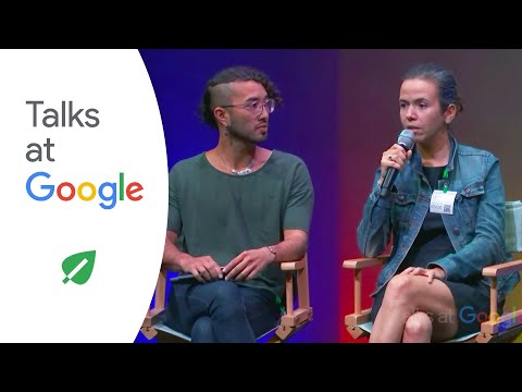 "Josh Sugiyama, Brigette Allen, Julie Andersen: ""Plastic Ocean"" | Talks at Google"
