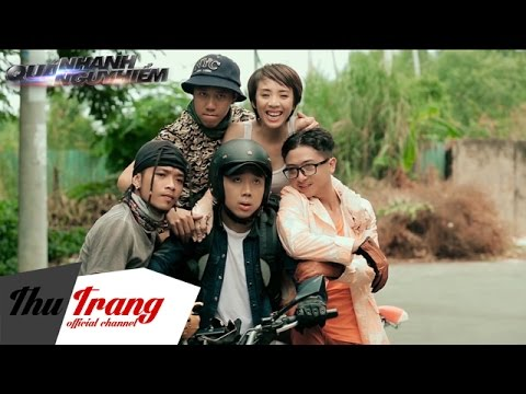 "Trailer ""Quá Nhanh, Quá Nguy Hiểm"" (Fast 8 - Vietnamese Version) [Official]"