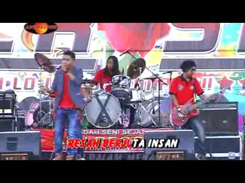 Gerry Mahesa - Air Mata Dan Mata Air (Official Music Video) - The Rosta - Aini Record