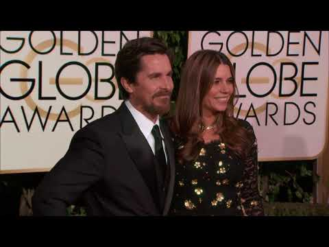 Christian Blae and Sibi Blazic Fashion  Golden Globes 2016