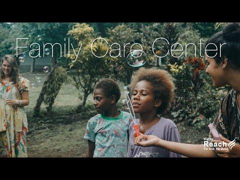 Marine Reach Family Care Center in Vanuatu