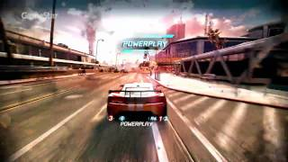 Split/Second: Velocity - Test der PC-Version
