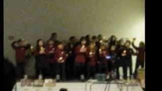 Arabic Song In A French Canadian School
