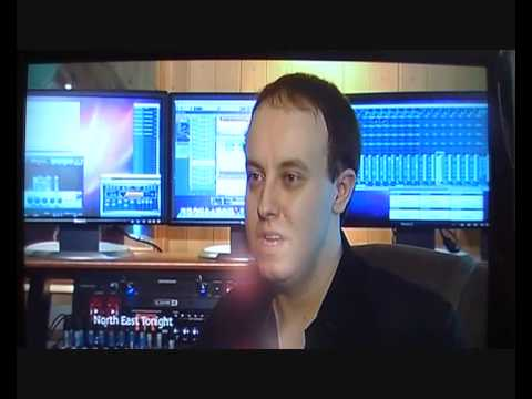 Scott James xfactor news interview