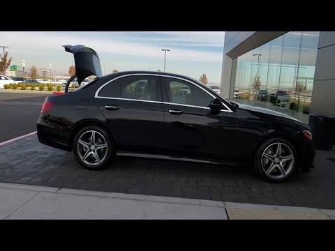 2017 Mercedes-Benz E-Class Las Vegas, Henderson, North Las ...