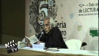 """Gambar cover Arturo Corcuera - """"Casa de fantasmas"""" - Fuego Fatuo TV"""