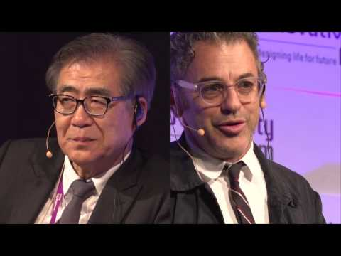 【ICF2016】PANEL DISCUSSION - 「THE UNIVERSE AND LIVING IN THIS EXTREME ENVIRONMENT」