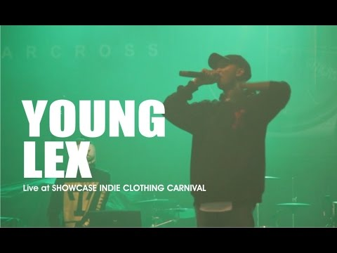 Young Lex - Delete Contact (Live At SHOWCASE Yogyakarta)