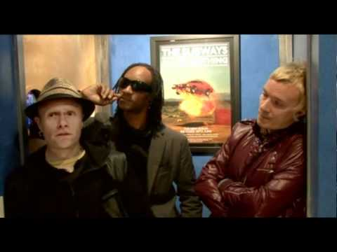 The Prodigy - Interview