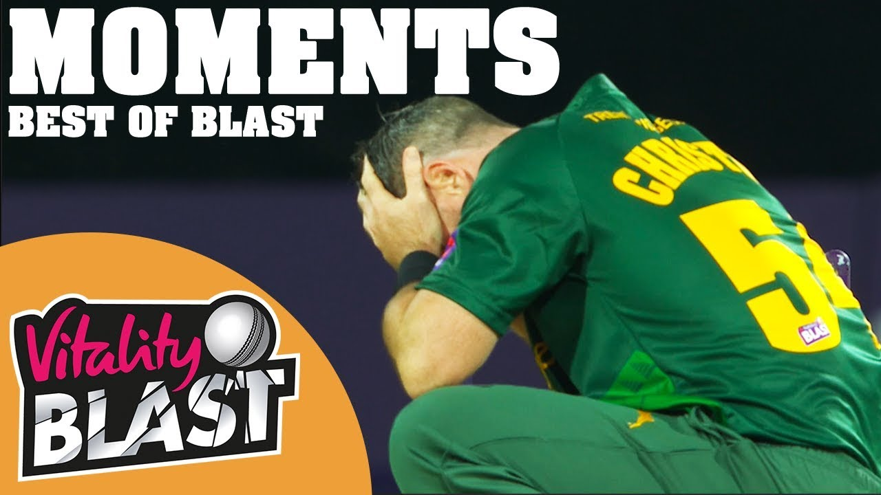 Unforgettable Moments   Best Of Blast   Vote For Your Favourite!